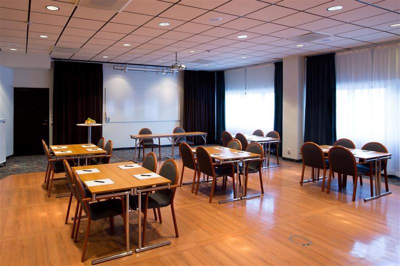 Conferences Best Western Hotel Royal Corner
