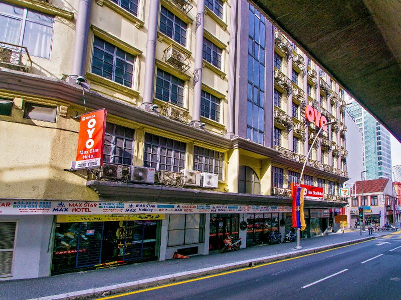 General view Arenaa Mountbatten Boutique