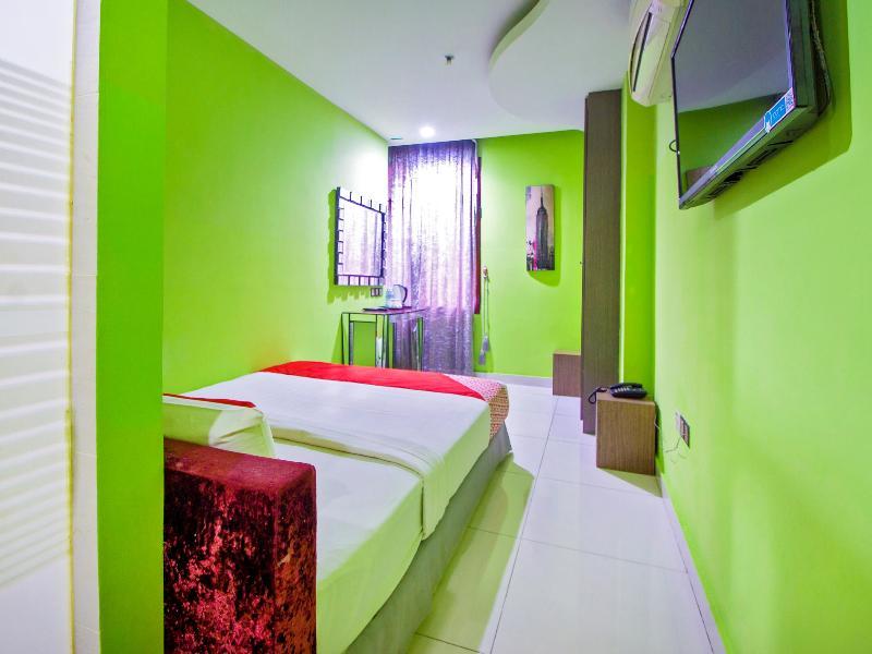 Room Arenaa Mountbatten Boutique
