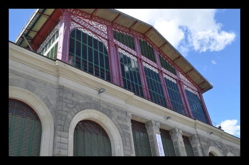 General view Hotel Globus