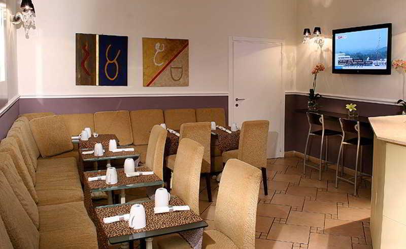 Restaurant Hotel Globus