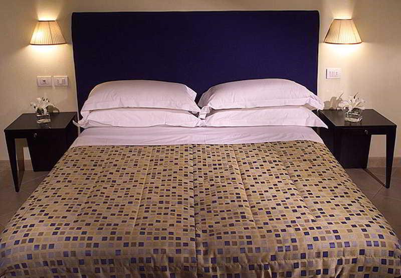 Room Hotel Globus