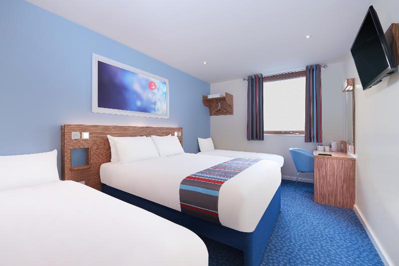 Travelodge Manchester Central Arena - Room - 4