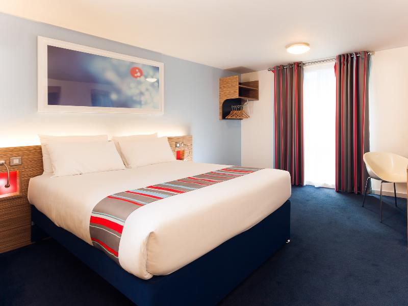 Travelodge Manchester Central Arena - Room - 5