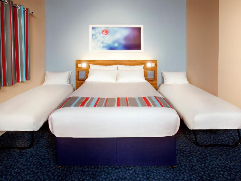 Travelodge Manchester Central Arena - Room - 3