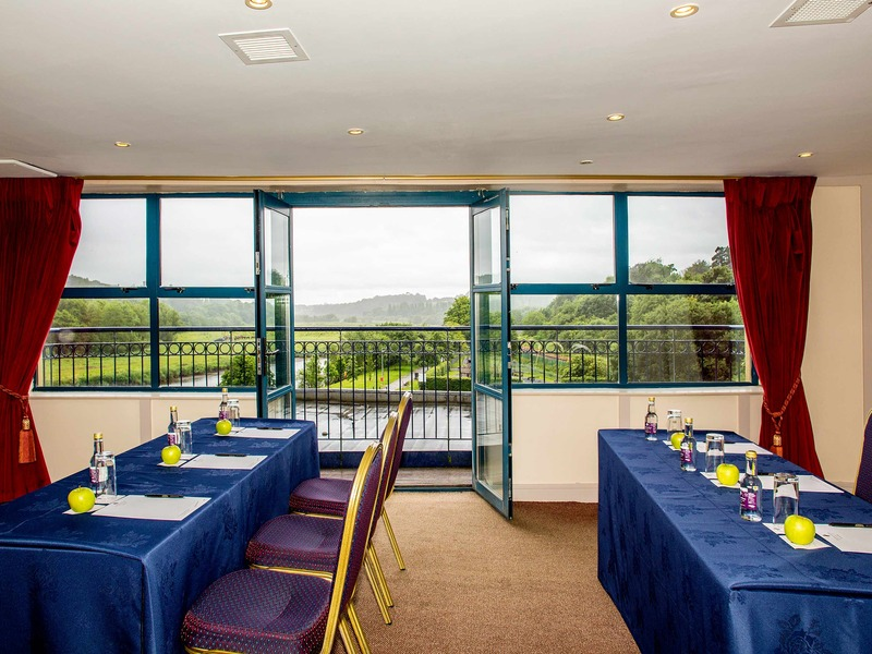 Conferences The Riverside Park Hotel