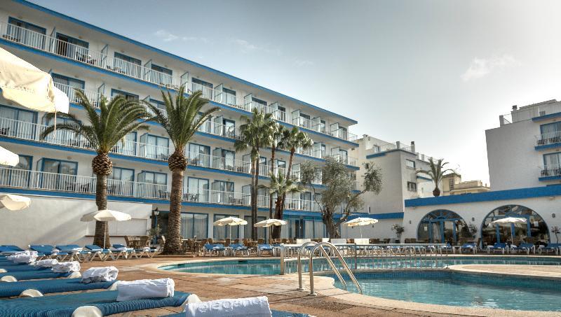 Escapada en el Hotel elegance vista blava