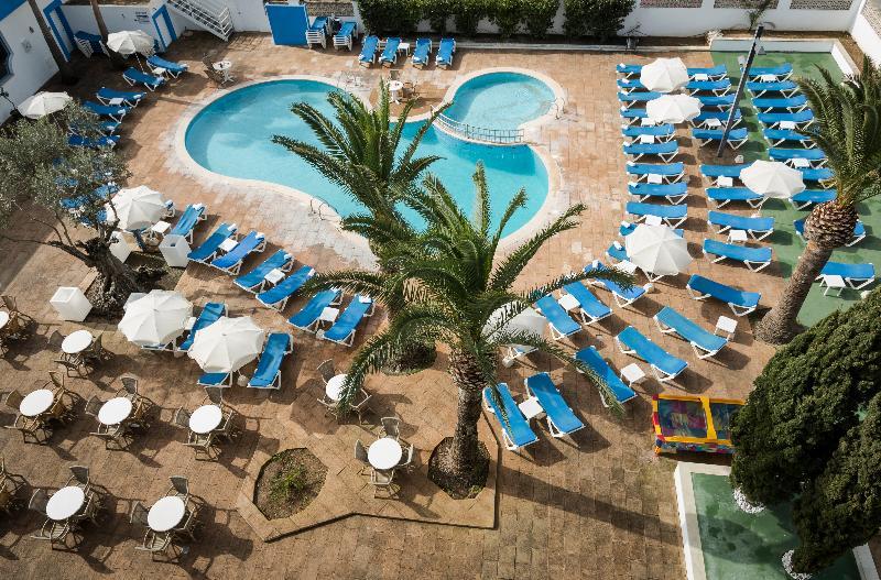 Fotos Hotel Elegance Vista Blava