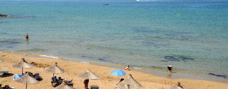 Beach Ekati