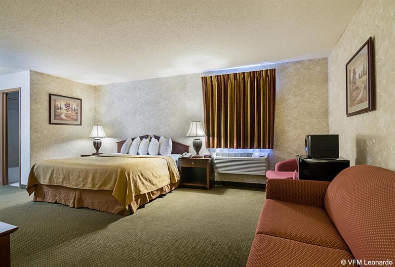 Quality Inn - Hotel - 2