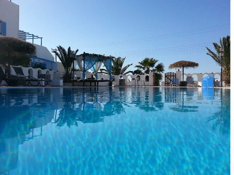 Pool Pension Livadaros