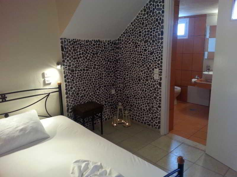 Room Pension Livadaros