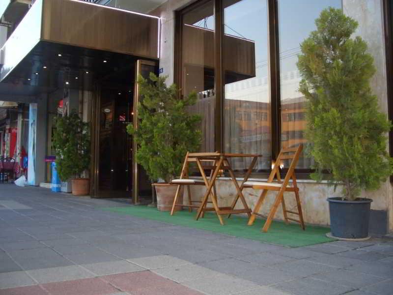 General view Yeniceri Hotel