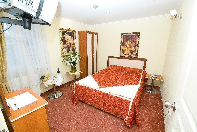 Room Meddusa Hotel