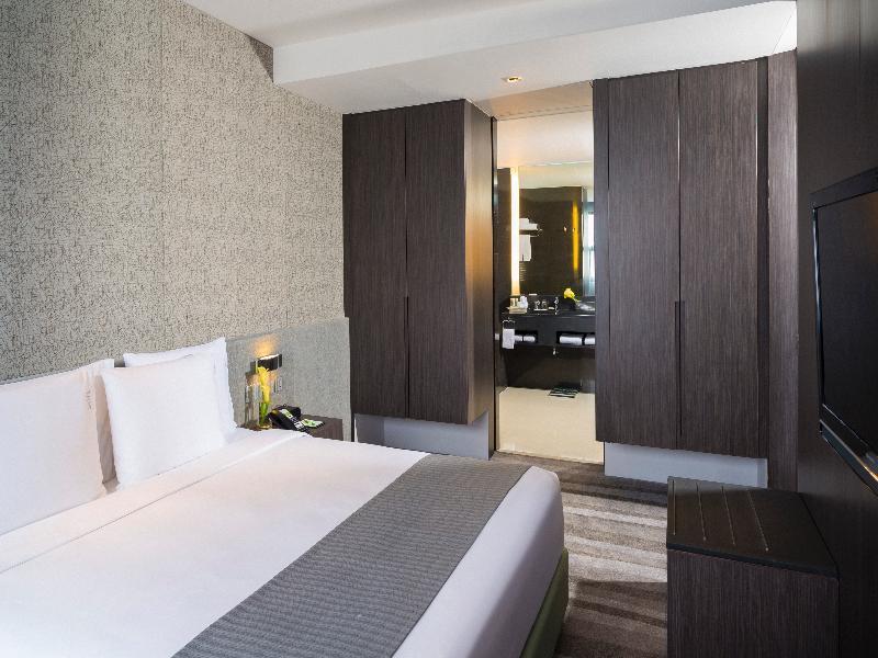 Room Holiday Inn Bangkok Sukhumvit 22