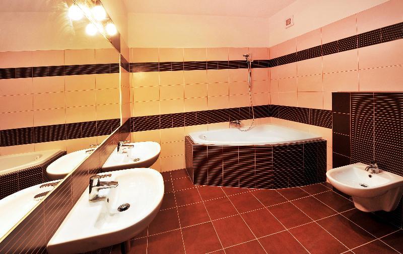 Room Aplend Resort Beatrice-vila Magnolia