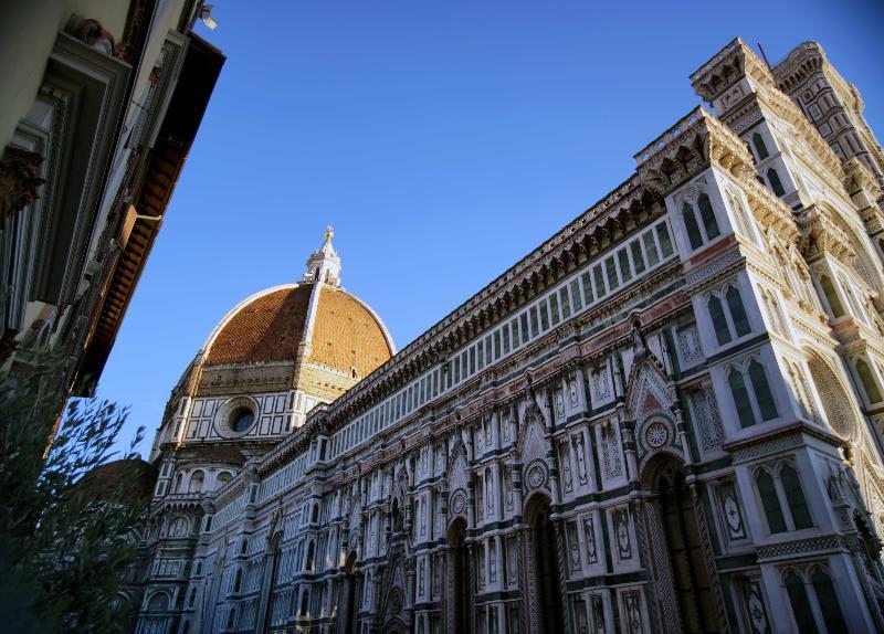 Residence Palazzo Gamba