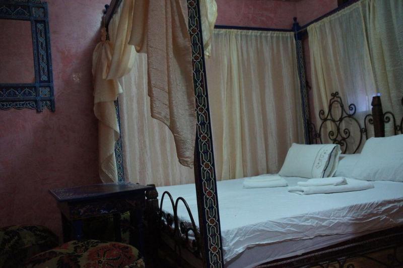 General view Maison Dhotes Annasr