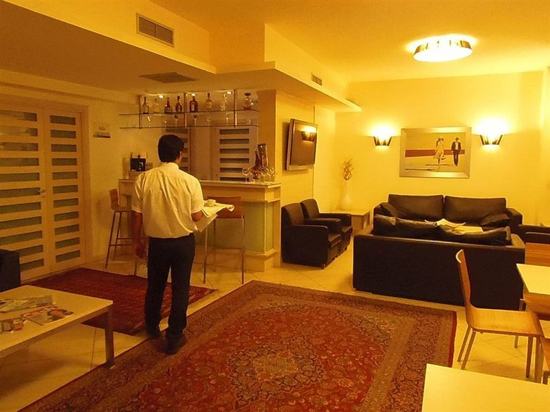 Bar Hotel Residence Villa Cibele