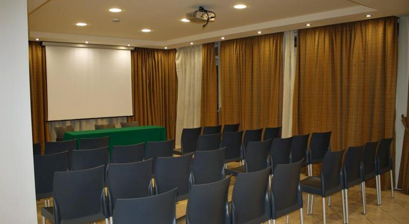 Conferences Hotel Residence Villa Cibele