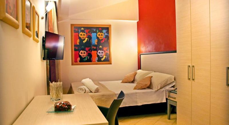Room Hotel Residence Villa Cibele