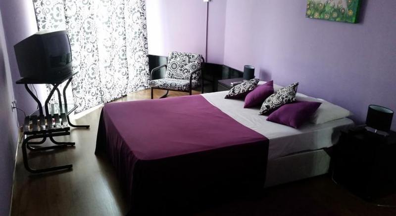 Sylva Hotel - Hotel - 1
