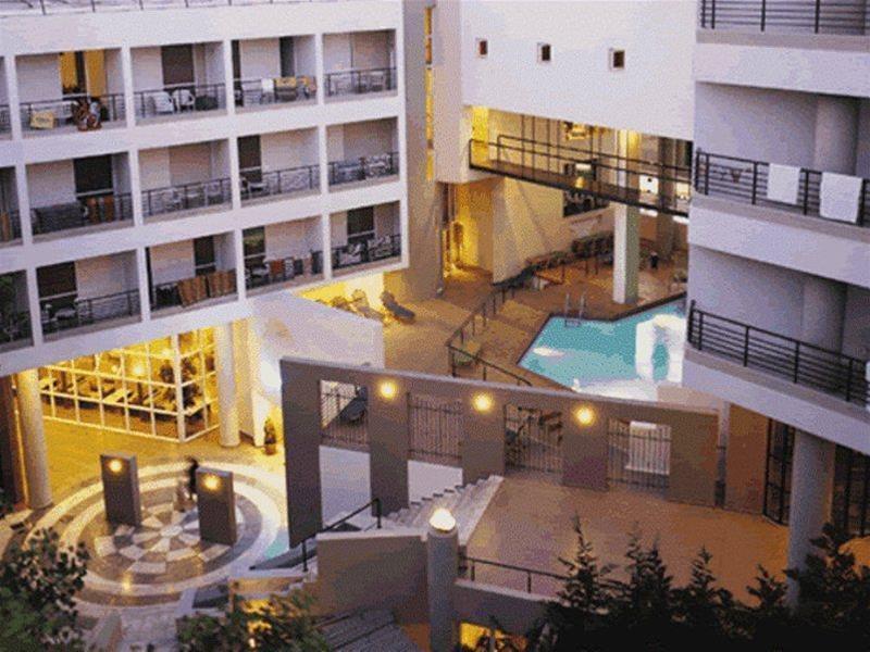 Santa Marina - Hotel - 7