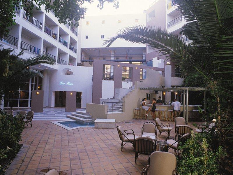 Santa Marina - Hotel - 6