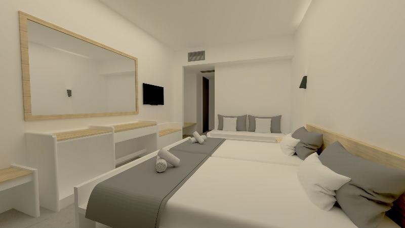 Santa Marina - Room - 12