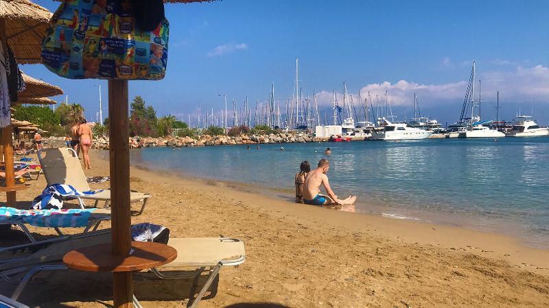 Santa Marina - Pool - 2