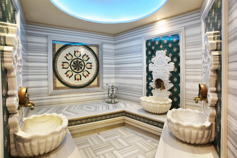 Sports and Entertainment Daru Sultan Hotels Galata
