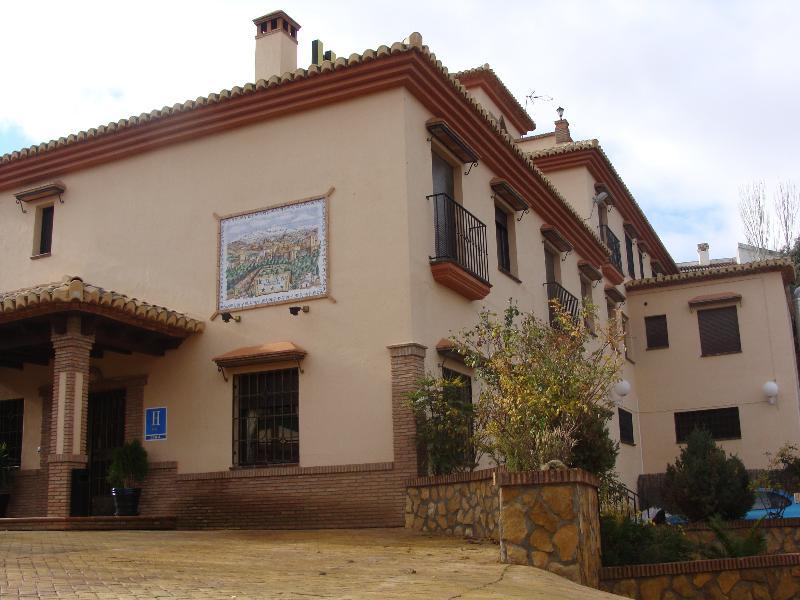 Hotel La Encina Centenaria - Hotel - 5