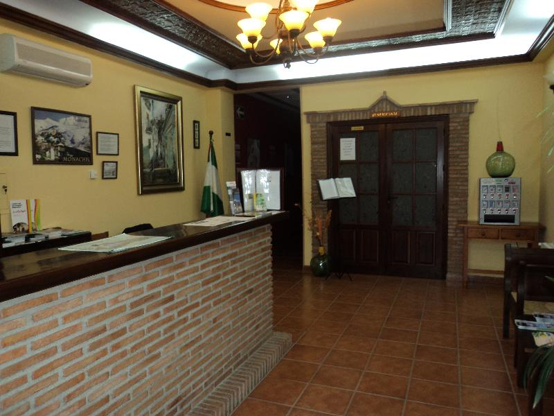 Hotel La Encina Centenaria - General - 6