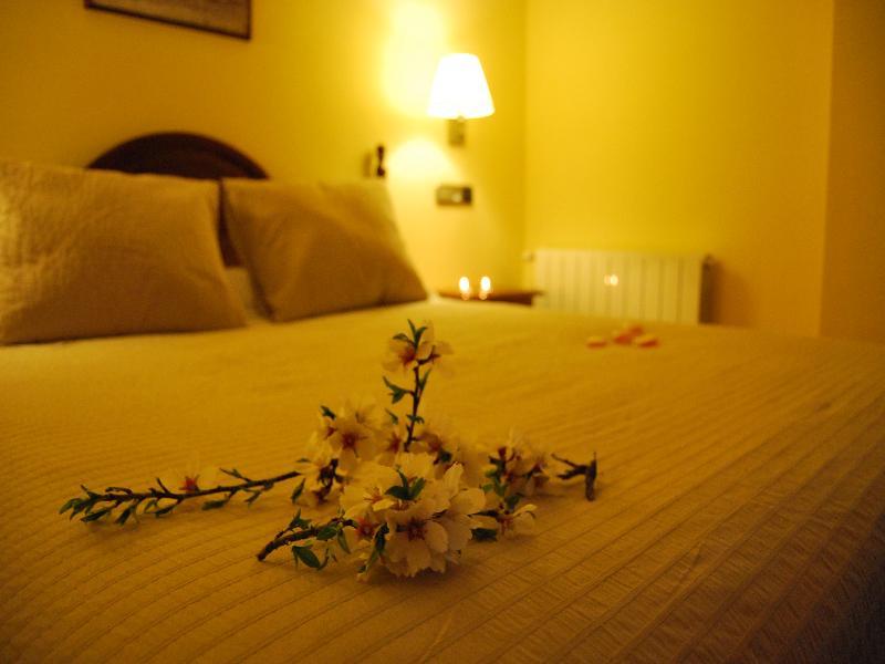 Hotel La Encina Centenaria - Room - 1