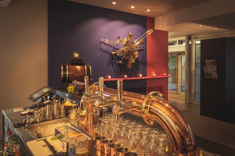Bar Sedartis Swiss Quality Hotel