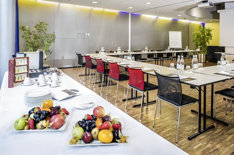 Conferences Sedartis Swiss Quality Hotel