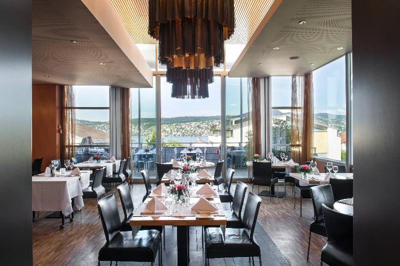 Restaurant Sedartis Swiss Quality Hotel