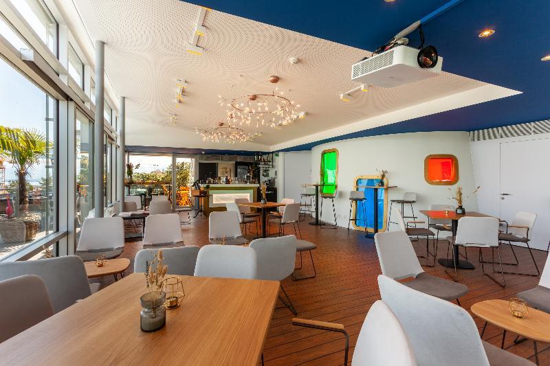 Terrace Sedartis Swiss Quality Hotel