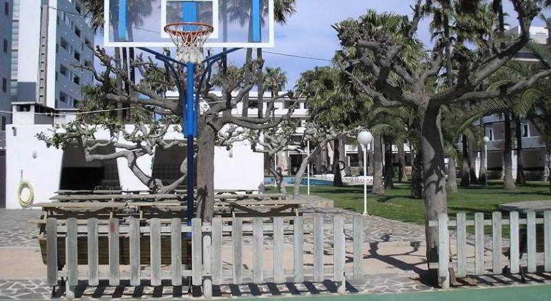 Sports and Entertainment Apartamentos Tamarindos Peñiscola