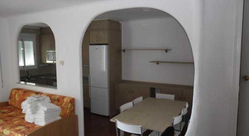 Room Apartamentos Tamarindos Peñiscola