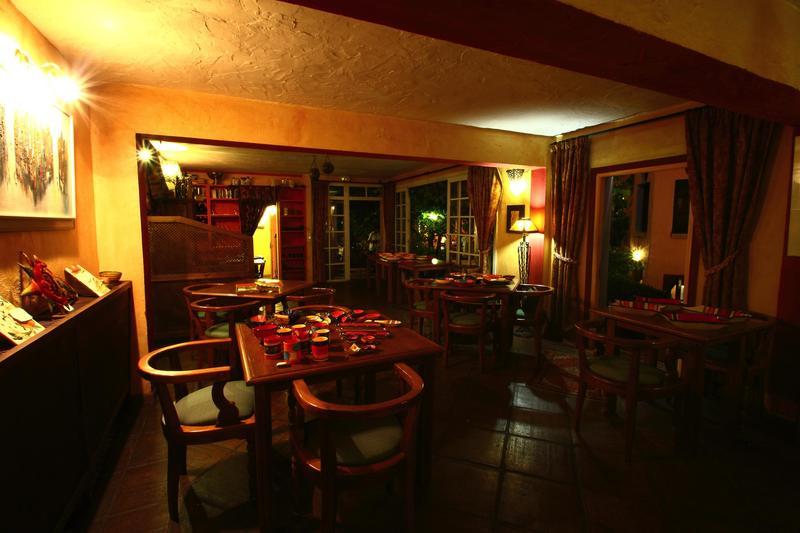 Restaurant Amanhavis