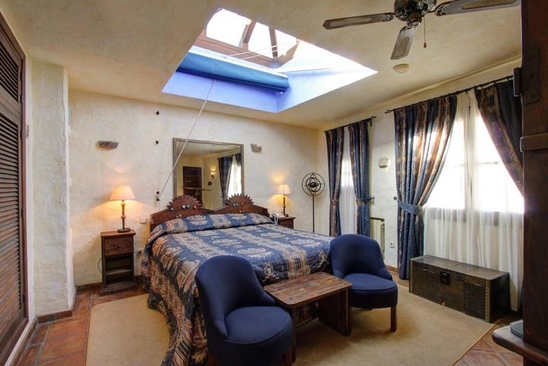 Room Amanhavis