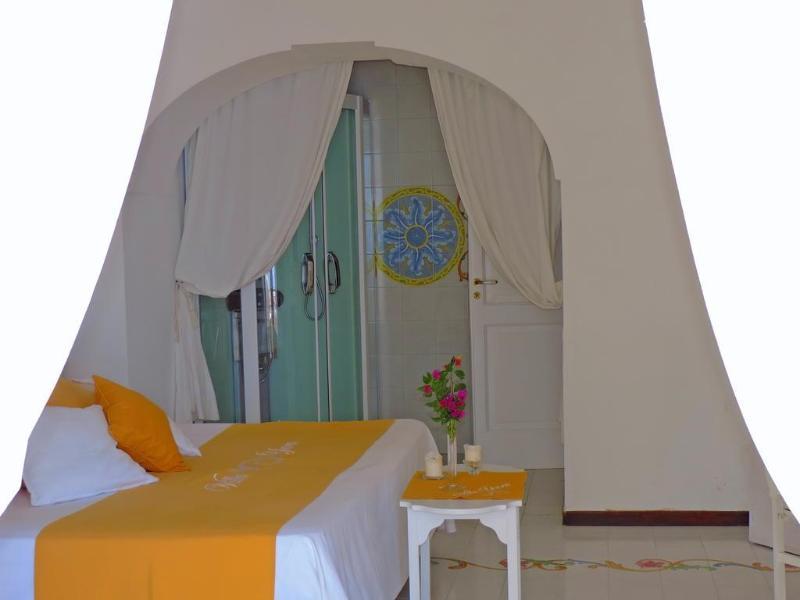 General view Residence Villa Yiara
