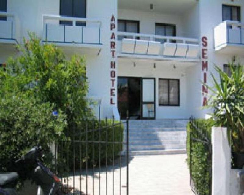 Semina Hotel - General - 5