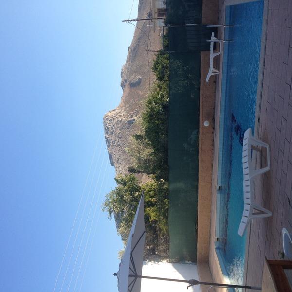 Semina Hotel - Pool - 2