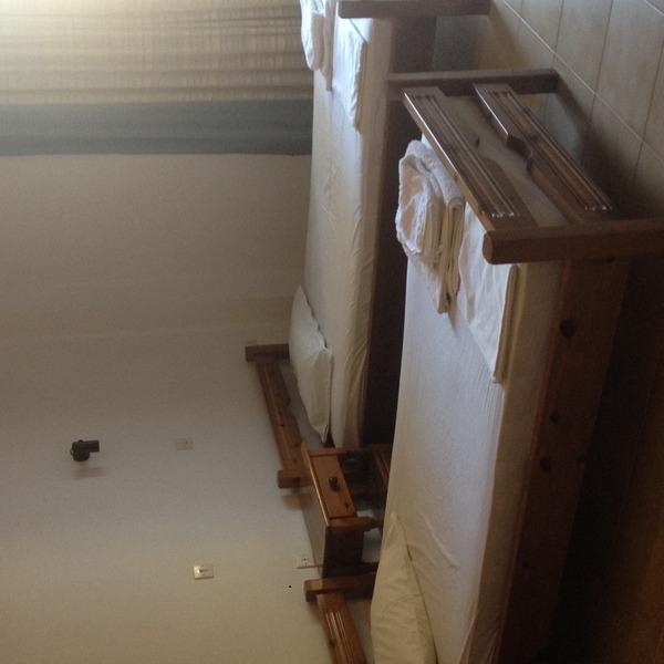 Semina Hotel - Room - 6
