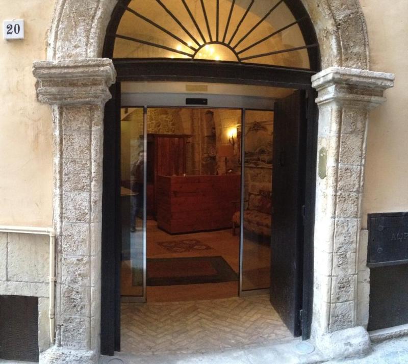 General view Hotel S. Andrea Degli Armeni