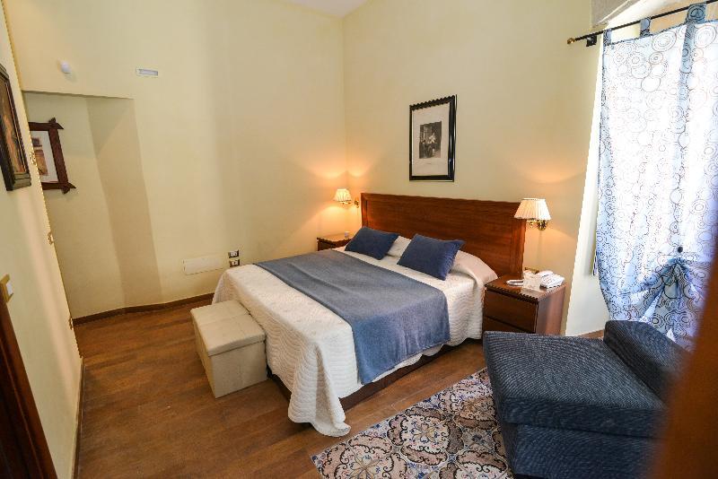 Room Hotel S. Andrea Degli Armeni