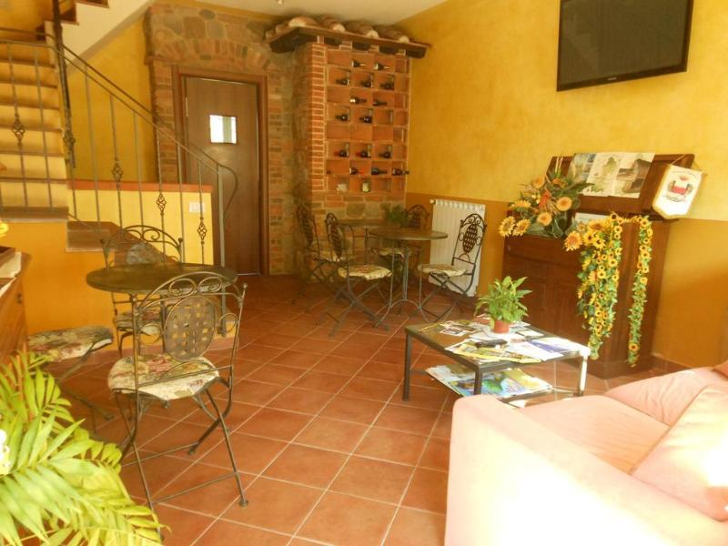 General view Bed And Breakfast La Corte