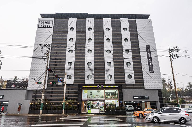 Сеул - Boom Tourist Hotel